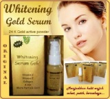 Review Pada Gold Serum Pemutih Wajah