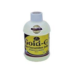 Promo Golden G Jelly Gamat Sea Cucumber 320Ml Akhir Tahun
