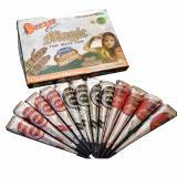 Toko Golecha Henna Paket 3 Warna Herbal Henna Safe 100 For Skin Online Di Jawa Barat