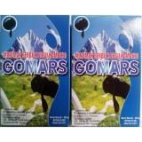 Top 10 Gomars Serbuk Susu Kambing 1 Boks Isi 200 Gr Paket 4 Box Online