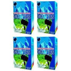 Toko Gomars Susu Kambing Etawa Bubuk 4 Box Online