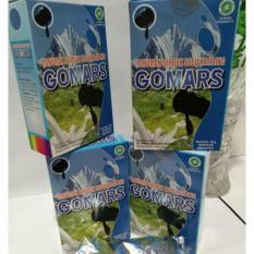 Gomars Susu Kambing Original 4 Kotak Terbaru