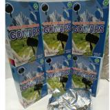 Harga Gomars Susu Kambing Original 6 Kotak New