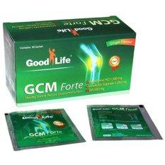 Jual Good Life Gcm Forte 30 Sachet Di Bawah Harga