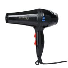 GPL/xtava Double Shine Pengering Rambut dengan Setrika-profesional Keramik Blow Dryer dengan Diffuser Terbaik untuk Rambut Keriting dan Nozzle Lampiran Bagus untuk Perjalanan Blow Dryer dan Setrika 1 Inch Pelat Titanium/kapal dari Amerika Serikat-Intl