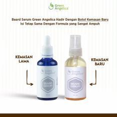 Daftar Harga Green Angelica Obat Penumbuh Brewok Jambang Jenggot Kumis Dan Alis Herbal Green Angelica