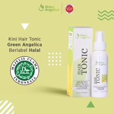 Harga Green Angelica Obat Penumbuh Rambut Botak Alami Dan Aman Mampu Menumbuhkan Rambut Botak Licin Botak Keturunan Hingga Botak Koin 100 Produk Ori Asli Green Angelica