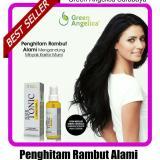 Harga Green Angelica Obat Uban Penghitam Uban Alami Hair Tonic Variant Grey Di Jawa Timur