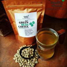 Harga Green Bean Coffee Kopi Pelangsing Green Bean Coffee Terbaik