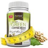 Beli Green Coffee Bean Potent Terlaris Di Amazon Original Usa Online Murah