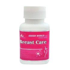 Ongkos Kirim Green World Breast Care Capsule Di Riau Islands