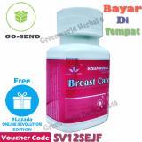 Beli Barang Green World Breast Care Obat Kanker Payudara Herbal Online