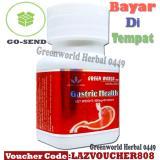Promo Green World Gastric Health Obat Maag Asam Lambung Herbal Di Dki Jakarta