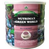Dapatkan Segera Green World Nutrimax