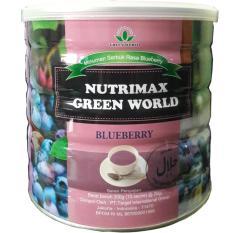 Berapa Harga Green World Nutrimax Green World Di Indonesia