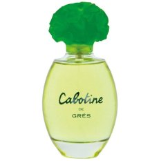 Spesifikasi Gres Cabotine For Women Eau De Toilette 100 Ml Yg Baik