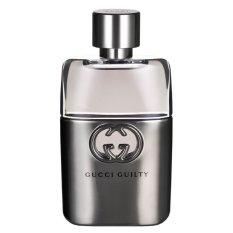 Harga Gucci Guilty Pour Homme Men 100Ml Di Dki Jakarta