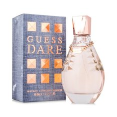 Ulasan Guess Dare Edt 100Ml Women