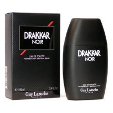 Review Pada Guy Laroche Drakkar Noir For Men Edt 100Ml