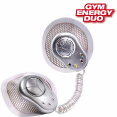 Spesifikasi Gym Form Duo Alat Bantu Fitness