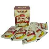 Model Habbat S Cafe Kopi Arab Tanpa Kafein 30 Sashet Terbaru