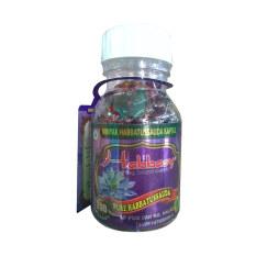 Diskon Habbatusauda Kapsul Minyak Habbasy Pondok Herbal Isi 200 Kapsul Habbatusauda Di Jawa Barat