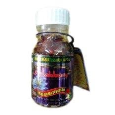 Beli Habbatusauda Kapsul Minyak Habbasy Ungu Pondok Herbal Isi 200 Kapsul Di South Sumatra