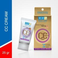 Hada Labo CC Cream Anti Aging Royal Ivory