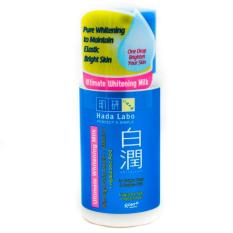 Toko Hada Labo Shirojyun Ultimate Whitening Milk 100 Ml Terlengkap Indonesia