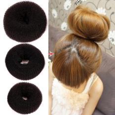 Hair bun donut / Bun Hair / - untuk ikat rambut