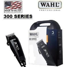 Hair Clipper WAHL 300 Series / Mesin Cukur Rambut / Alat Cukur Rambut / Cukuran Rambut / Alat Pangkas Rambut / Home Cut Professional