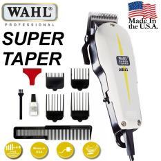 Wahl Usa Lodan / Mesin Cukur Rambut / Alat Cukur Rambut / Alat Pangkas Rambut / Home Cut Professional / Hair Clipper - Cukuran Rambut By Lodan Watch Market.