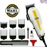 Hair Clipper WAHL USA Mesin Cukur Rambut Home Cut Professional 6 cangkang  835a13f5e4