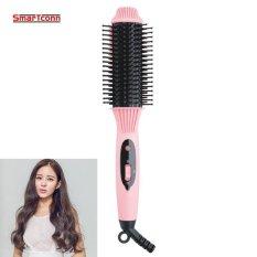 Beli Hair Curler Rambut Listrik Batang Dual Use Crlers Di Gesper Rambut Lurus Sisir Rambut Straight Hair Straightener Intl Tiongkok