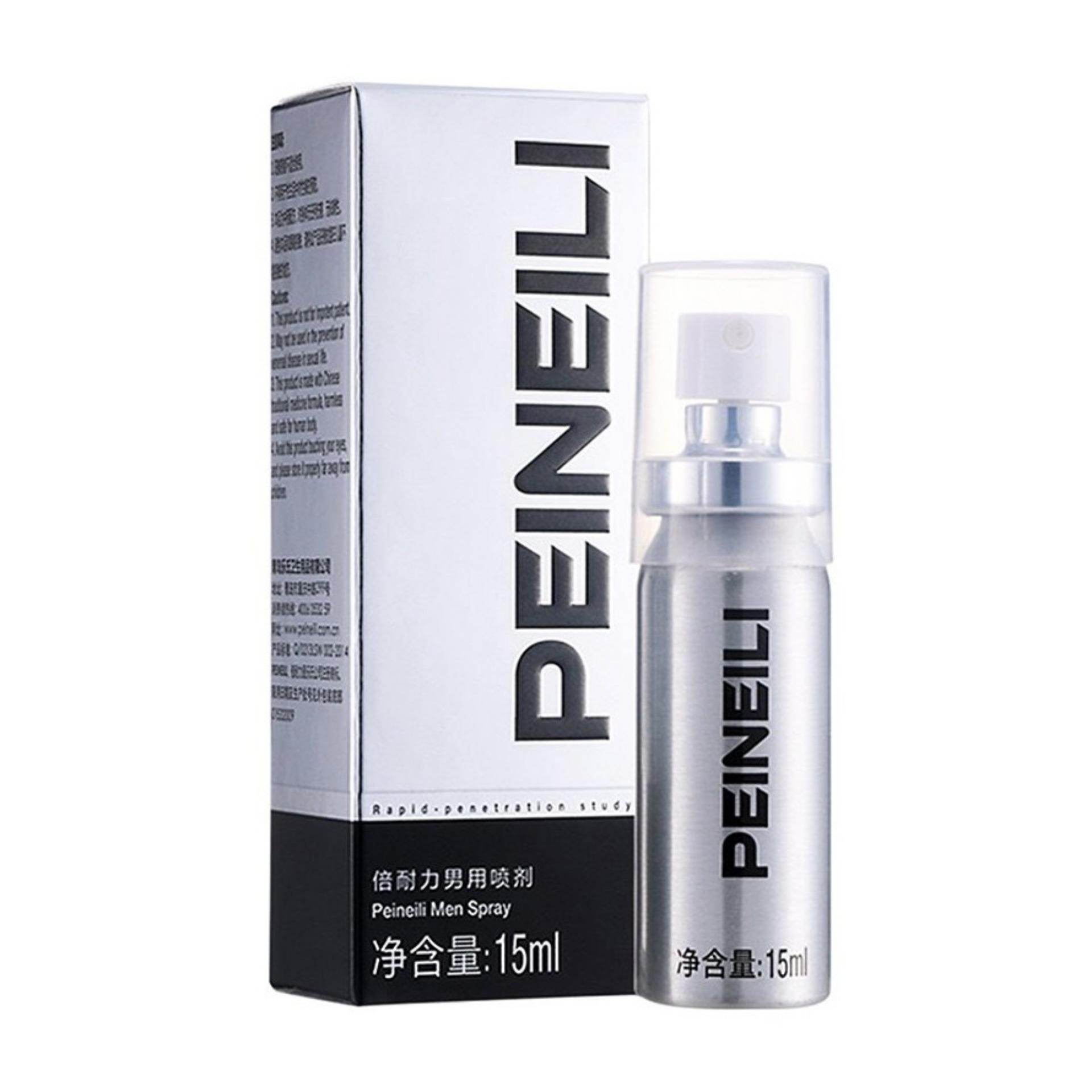 Peineili Men Spray - 15ml