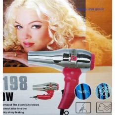 Hair Dryer Stenles 300Watt Alice 198 Dki Jakarta Diskon 50