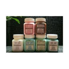 Hair mask all of shopee