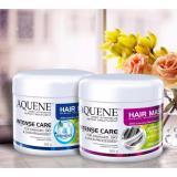 Harga Hair Mask Aquene Intense Care Plus Menthol Masker Rambut Aquene Biru Bpom Original Baru