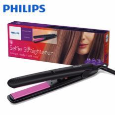 Promo Hair Straightener Philips Hp 8302 Pelurus Rambut Hp8302 Catok Catokan Hp 8302 Hitam Murah