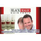 Harga Hair Tonic Black Magic Original Jamin 100 Original Online