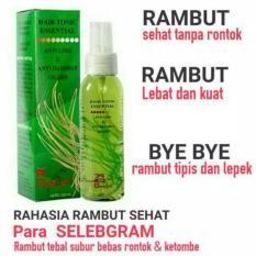 Promo Hair Tonic Essential 100Ml Perawatan Rambut Sasa Terbaru