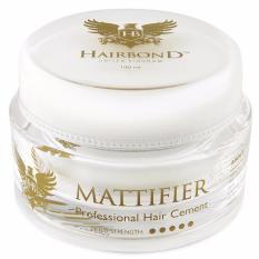 Diskon Produk Hairbond Mattifier