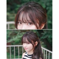 Diskon Hairclip Poni Tipis Korea Banten