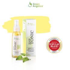 Harga Hairtonic Penumbuh Rambut Ber Bpom Best Quality Brand By Green Angelica Origin