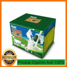 Top 10 Halt Sps Susu Kambing Sps Regular Paket 6 Box Online