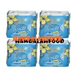 Beli Hamdalahfood Paket 4 Pcs Avail Pembalut Herbal Avail Biru Day Use Murah