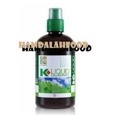 Hamdalahfood - K Link Klorofil - Liquid Chlorophyll 500 ml
