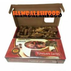 Jual Hamdalahfood Kurma Tunisia Tangkai Madu 500Gr Online