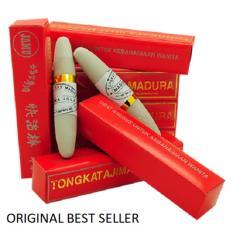 Han's Aksesoris - Tongkat Madura IBU MAEMUNAH atau Jamu Tongkat Madura ASLI Original 100% - 3 Pcs -