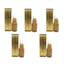 Review Hanasui By Jaya Mandiri Serum Whitening Gold Bpom 5 Botol